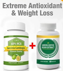 green coffee bean garcinia cambogia