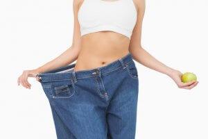 Cara Cepat Menurunkan Berat Badan 1-2 Kg Per Minggu