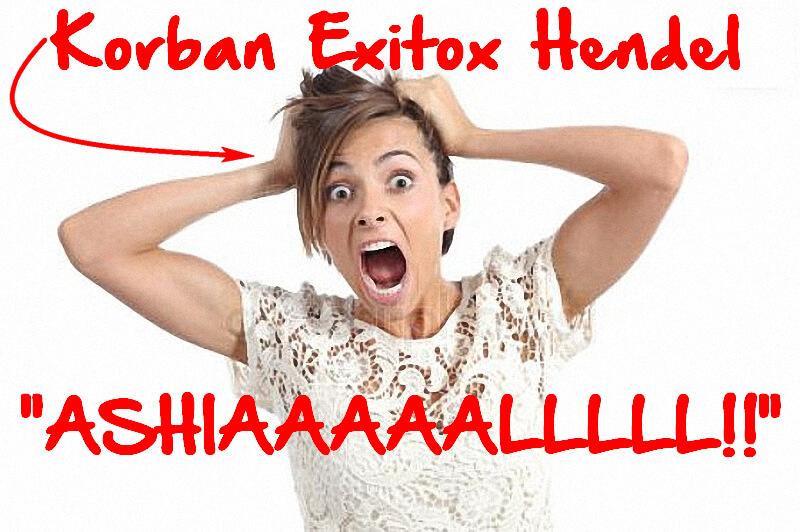 Korban Pennipuan Exitox Hebdel